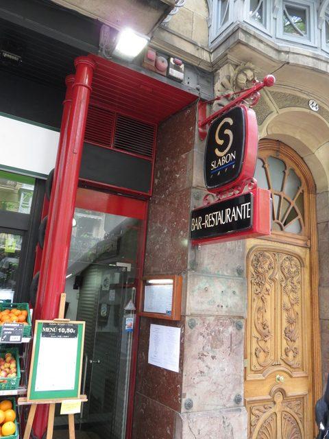 Restaurante Slabon