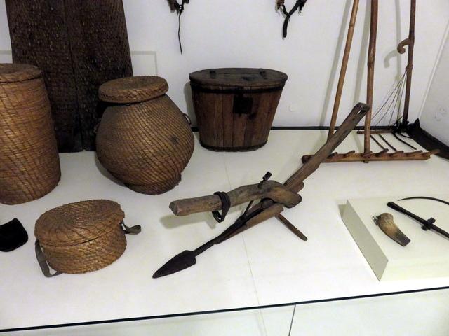 Arad0, cestas y otras cosas