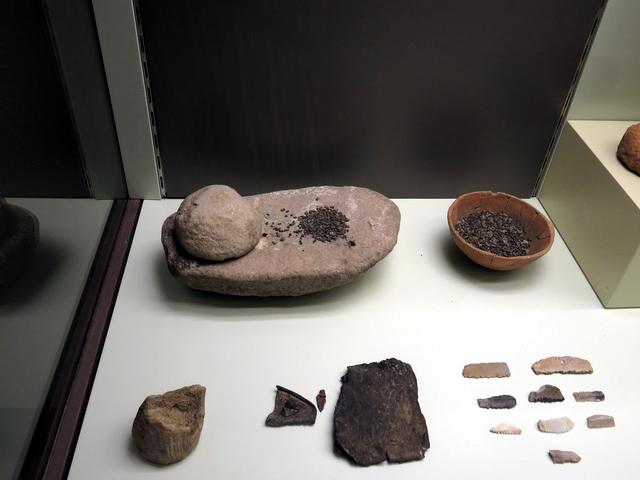 Eneolítco en Teruel