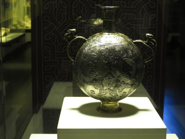 Cantimplora siglo XI
