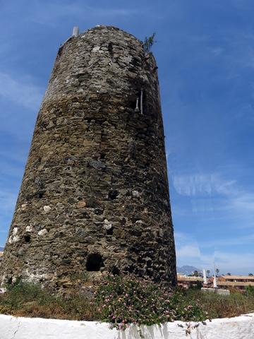 Torre de Calaburras