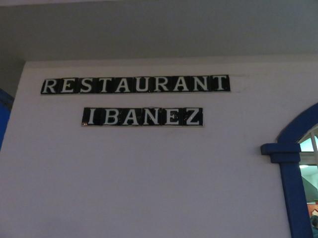 Restaurante Ibáñez