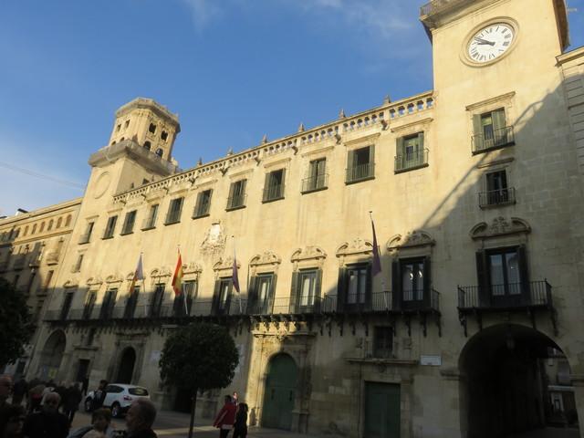 Ayunatamiento de Alicante