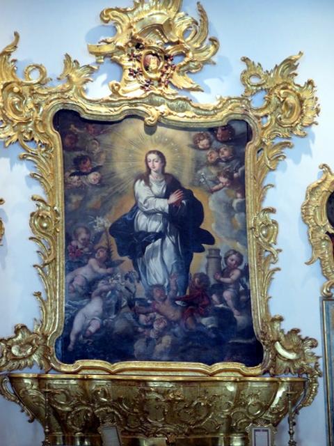 Inmaculada de Lucas Espinós.