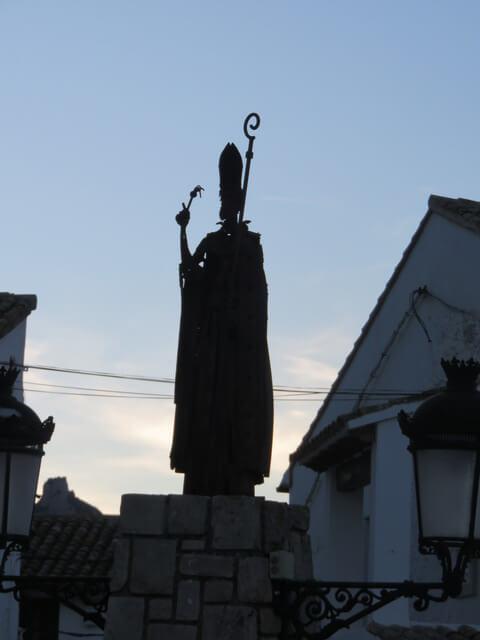 ¿San Gregorio?