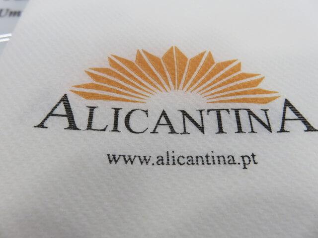 Restaurante Alicantina.