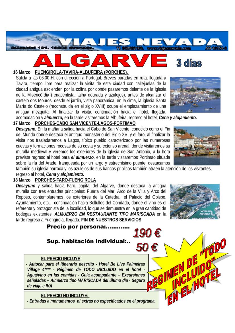 Algarve-a